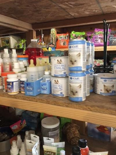 Farm and Pet Supplies